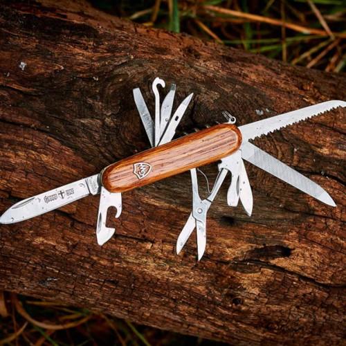 Нож многофункциональный (арт. 0312W)