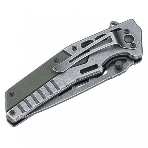 Нож складной (арт. 16008 В)