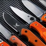 Раскладные и выкидные ножи