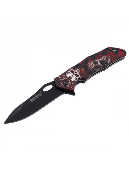 Нож складной (арт. WK 10034)