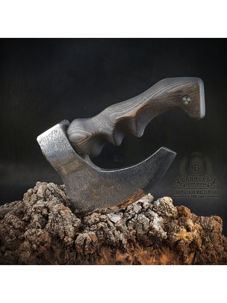 Кулачна сокира Forester з чохлом