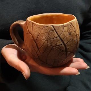 Чашки ручной работы (43)